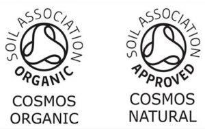 COSMOS стандартът & Soil Аssociation | Магазин Руми Илиева