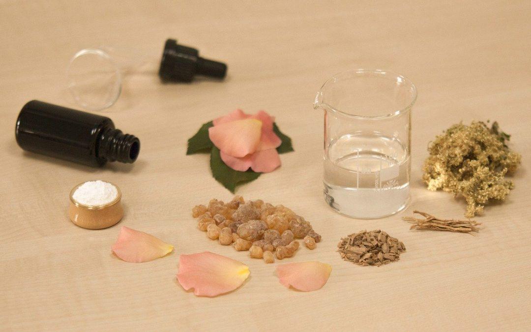 Натуралните масла в козметиката, от д-р Вяра Димова