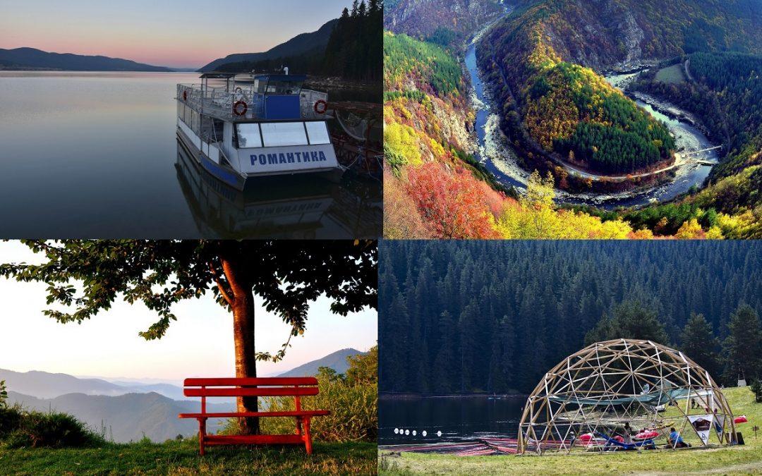 Дивото зове – пет места за семейна ваканция сред природата през това лято