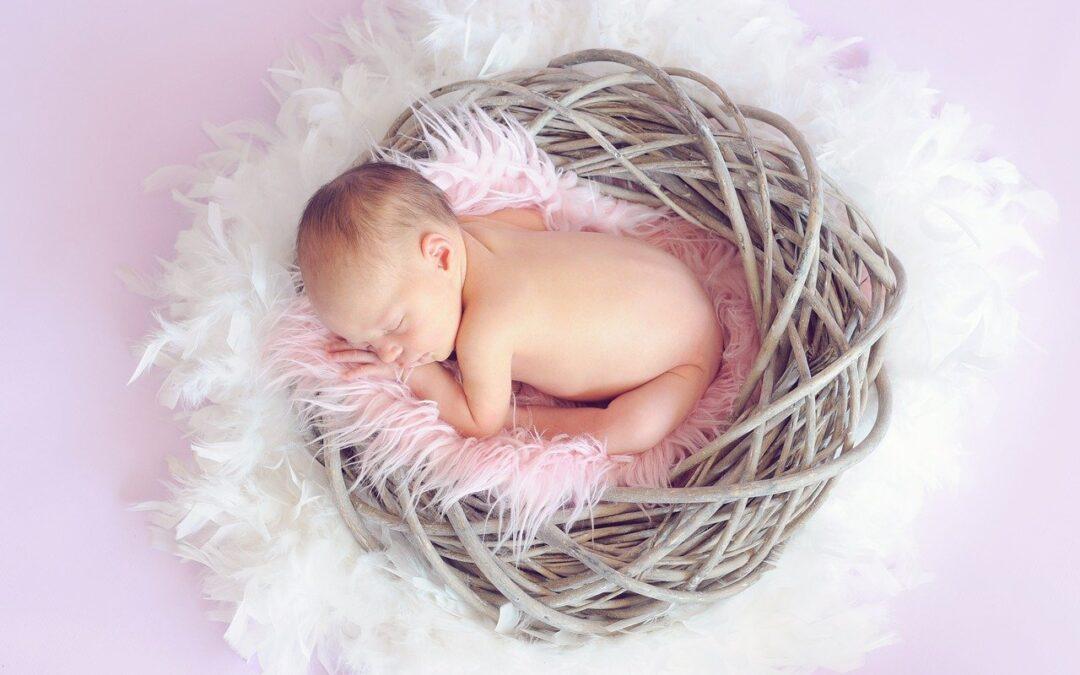 Нежна грижа за бебешката кожа, от д-р Димова
