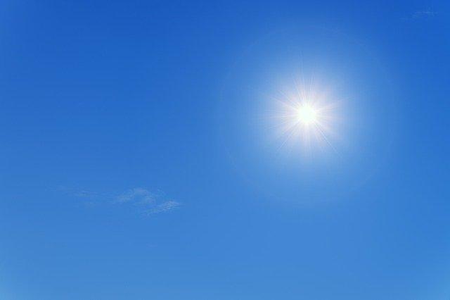 Молекулите, които ни защитават от слънцето, от д-р Димова
